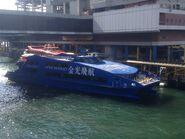 ST MARK Hong Kong Island to Macau(Taipa) 01-06-2016(2)