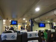 Kowloon to Macau(Taipa) compartmenet 2