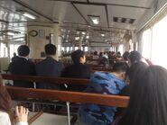 Central to Tsim Sha Tsui compartment 19-03-2016