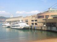Park Island Ferry Pier 16-04-2017