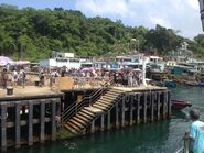 Tap Mun Pier 07-05-2016 2