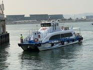 Fulmar 8 Fortune Ferry Tuen Mun to Tai O 05-06-2021(1)
