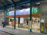Central Pier 5 11-02-2021