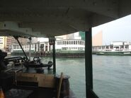Tsim Sha Tsui Star Ferry Pier 18-05-2016