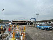 Mui Wo Ferry Pier 22-05-2020