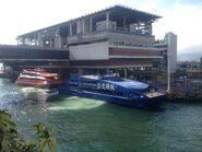 Macau Ferry Pier 01-06-2016