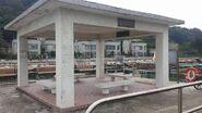 Sai Wan Jetty Before Renovation