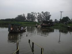 Whole view to see Shan Pui Rover and boat 30-04-2016.JPG