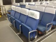 DBTSL Central to Discovery Bay priority seat 26-02-2017
