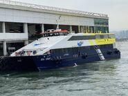 Sea Sport HKKF Central to Lamma Island(Yung Shue Wan) 05-06-2021(4)