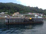 Ko Lau Wan Pier