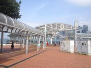 Central Pier 9 2