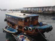AM40156K Sai Kung to Half Moon Bay 25-03-2016(2)