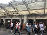 Cheung Chau Ferry Pier 1 28-08-2019
