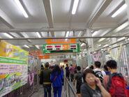 Cheung Chau Pier Entry Gate 20131208
