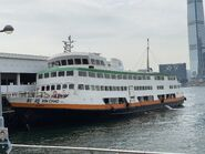 Xin Chao Sun Ferry Central to Cheung Chau 05-06-2021