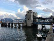 Ex Kowloon City Vehicular Ferry Pier 10-06-2017