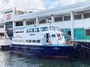 Fortune Ferry YAU KEE 28 28-06-2020