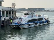 Fulmar 8 Fortune Ferry Tuen Mun to Tai O 05-06-2021 (3)