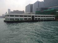 Hung Hom (South) Pier 12-05-2016
