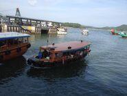 AM40099K Sai Kung to Half Moon Bay 2