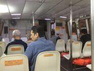 Tuen Mun to Tai O compartment 02-05-2016