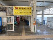 Tung Chung New Development Pier 05-06-2021