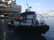 Blue Sea 2 Sai Wan Ho to Tung Lung Chau 26-03-2016(3)