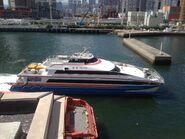 HAI KUN Kowloon to Jiuzhou Port 16-06-2015(4)