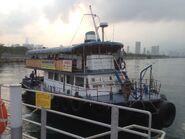 Blue Sea 2 Kwun Tong to Cruise Terminal 16-04-2016(7)