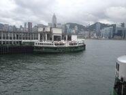 Tsim Sha Tsui Star Ferry 2