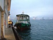 Ming Way Fortune Ferry North Point to Kwun Tong 20-03-2016(3)