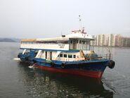 Tsui Wah 28 Ma Liu Shui to Tung Ping Chau 4