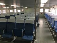 Dbay ferry compartment 1