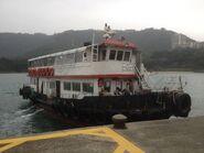Wing Yip 10 Discovery Bay to Peng Chau 2
