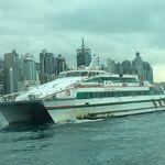 ZHONG SHAN China Ferry Terminal to Zhongshan 16-04-2019.JPG
