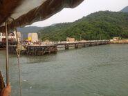 Sha Lo Wan Pier