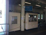 Lamma Island Yung She Wan to Aberdeen ticket office