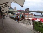 Kwun Hoi Path Public Pier