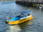 Speed Boat 140590 18-07-2020