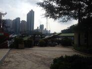 Sham Wan Pier 2