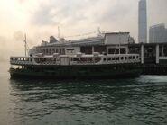 Silver Star Star Ferry Central to Tsim Sha Tsui 19-03-2016(2)