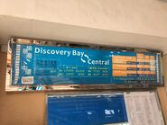 Central to Discovery Bay fare 10-06-2018
