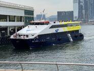 Sea Sport HKKF Central to Lamma Island(Yung Shue Wan) 05-06-2021(1)