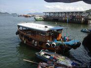 AM40156K Sai Kung to Half Moon Bay