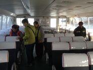 Sai Kung to Kau Sai Chau compartment 28-03-2016(1)