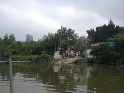 Shan Pui River Pier(Shan Pui Tsuen) 30-04-2016(4).JPG