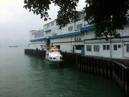 Tuen Mun Ferry Pier 26-09-2013