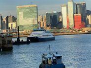 Sun Ferry First Ferry VII 16-05-2021(1)