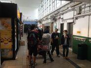 Tsim Sha Tsui Star Ferry entry 19-03-2016